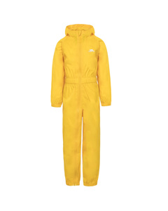 Trespass Babies Button Rain Suit