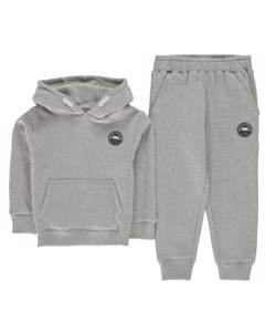 Signature Fleece Tracksuit