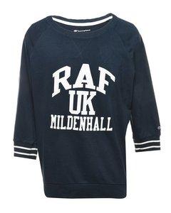 Champion Raf Printed Sweatshirt