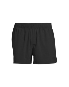 M Magnus Woven Shorts Black