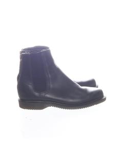 Dr. Martens, Boots, Strl: 37, Zillow, Svart, Skinn