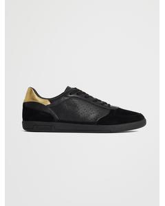 Victory Sneaker Black