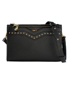 Verdi Bag Black