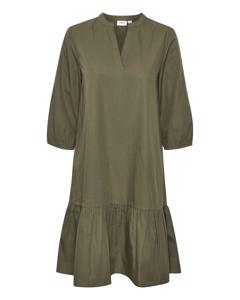 Uzmasz 3/4 Dress Army Green