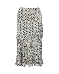 Uikkisz Skirt Ashley Blue Mauntain Heigh