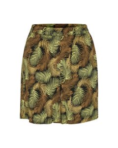 Woven Shorts Black