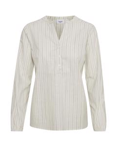 Woven Shirt L/s Ice
