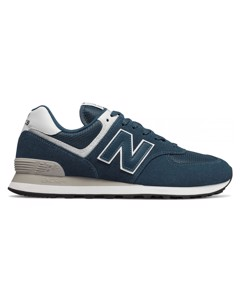 New Balance Ml574esm Blauw