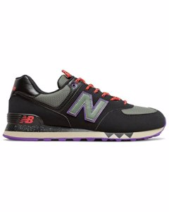 New Balance ML574NFQ Schwarz