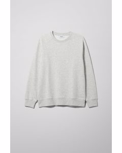 Paris Sweatshirt Grey