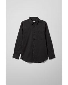 Jiri Shirt Black