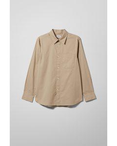 Jiri Shirt Beige