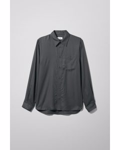 Gordon Shirt Black