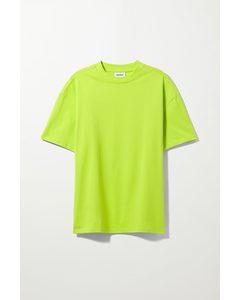 Great T-shirt Green
