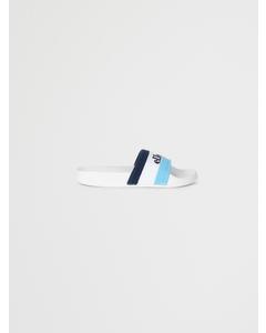 El Borgaro W Blue/white/navy