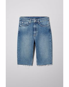East Marfa Blue Shorts Blue