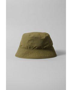 Guaranty Bucket Hat Green
