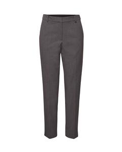 Pants Woven Regular Medium Grey