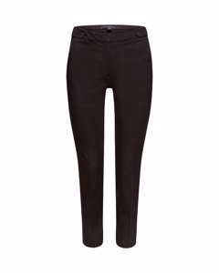 Pants Woven Regular Black