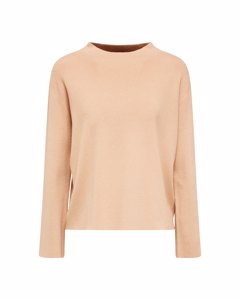 Sweater Long Sleeve Light Beige