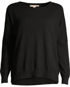Sweater Long Sleeve Black