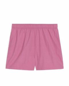 Swim Shorts Pink