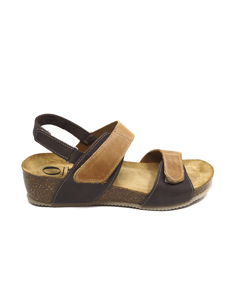 Flat Comfort Sandals