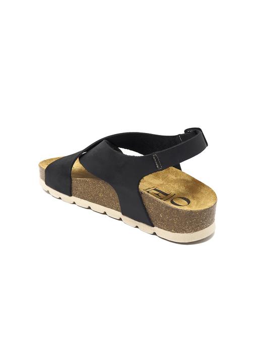 OE by Liberitae Flat Comfort Sandals