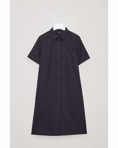 Cl Peltzy Dress Blue