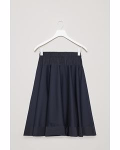Cl Voladex Skirt Blue