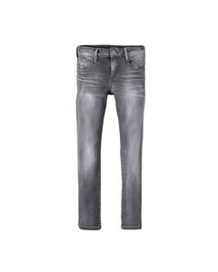 Skinny Pant 711 Gris Moyen