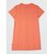 Dress Zal Fusion Coral