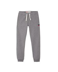 Jog Pant Grey Melange