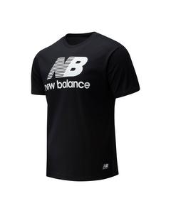 Nb Athletics Archive Nb Tee Black
