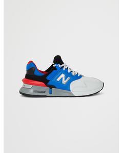 Ms997jce Sneaker Vivid Cobalt