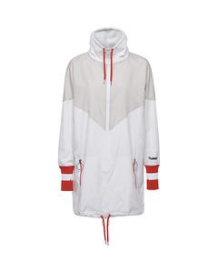 Hmladel Jacket White