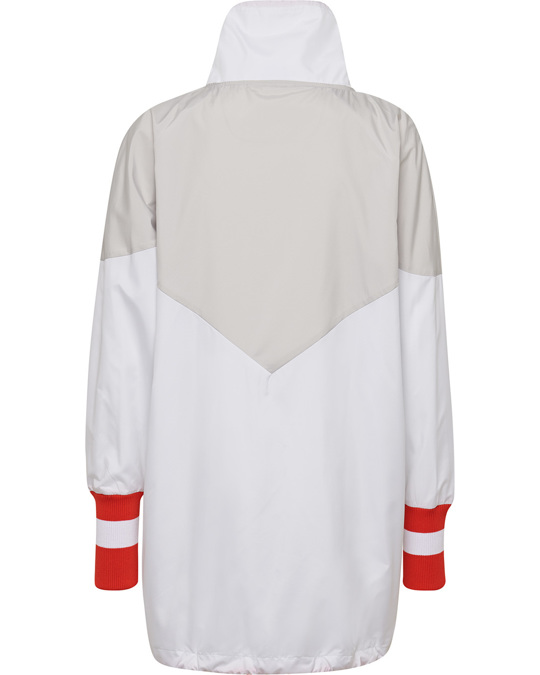 Hummel Hmladel Jacket White
