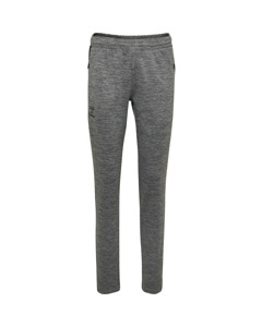 Hmljasmine Pants A Dark Grey Melange