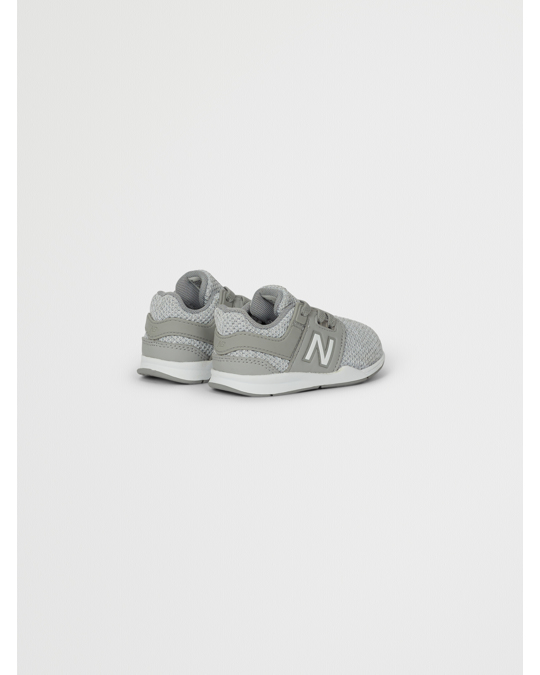 New Balance Ih247ag Sneaker Team Away Grey