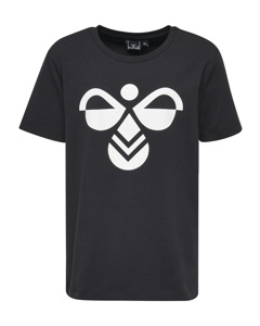 Hmlpalm T-shirt S/s Black
