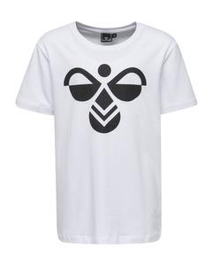 Hmlpalm T-shirt S/s White