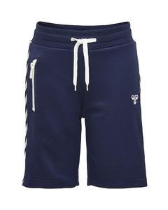 Hmlneymar Shorts Black Iris