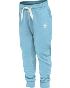 Hmlapple Pants Ethereal Blue