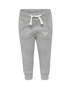 Hmlfutte Pants Grey Melange