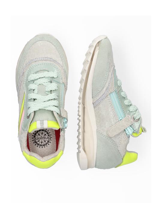 Braqeez Sneaker Vala Viva