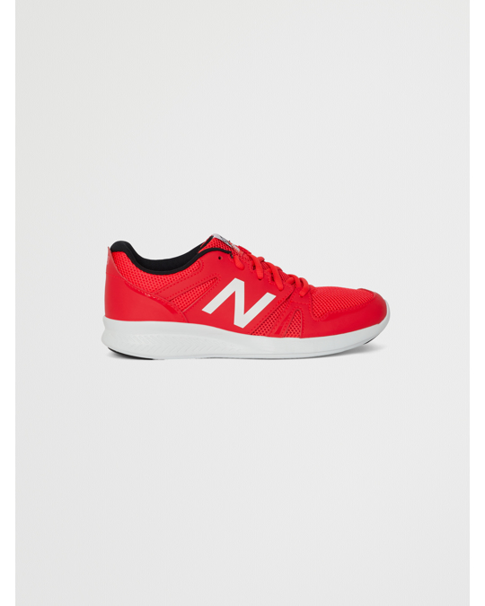 New Balance Yk570or Performance Shoe Team Red