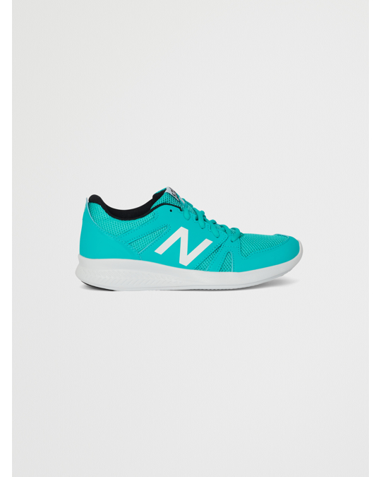 New Balance Yk570gr Performance Shoe Tidepool