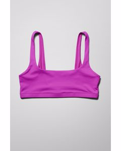 Desert Swim Top Purple