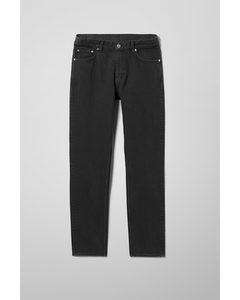 Alley Slim Jeans Mine Black