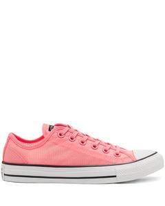 Chuck Taylor All Sta Ox Bubblegum Pink